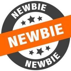NewbieNick