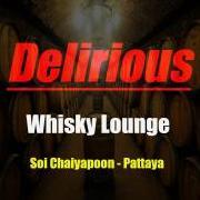 Delirious Bar & Whisky Lounge - Soi Chaiyapoon